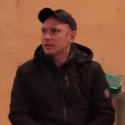 Тимур, 35, Kursk