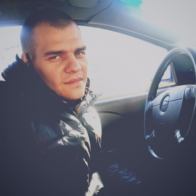 Александр, 25, Anastasiyevka