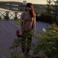 Фотография Надежды Скриповой ВКонтакте