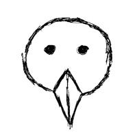 Логотип paperbirds