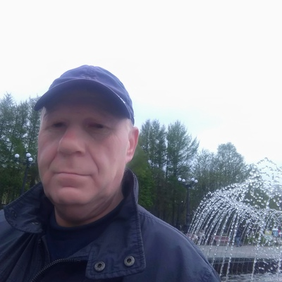 Олег, 58, Murmansk