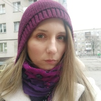 Elena Larionova
