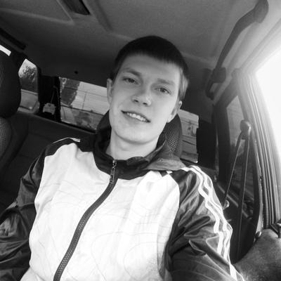 Антон, 25, Zaokskiy