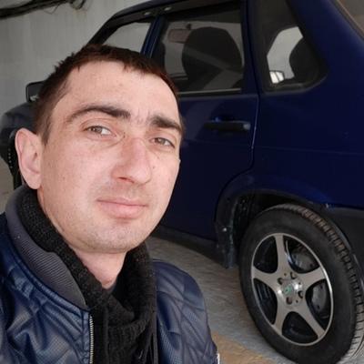 Санёк, 27, Yalta