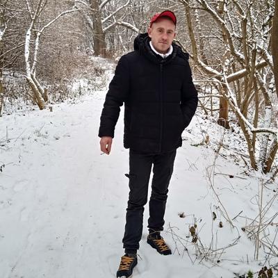 Анатолий, 32, Chernyakhovsk