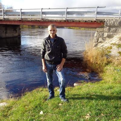 Михаил, 52, Petrozavodsk