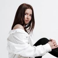 Кристина Даначева   Санкт-Петербург