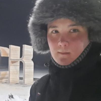 Slava, 20, Nerchinsk