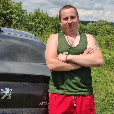 Николай, 28, Zheleznogorsk