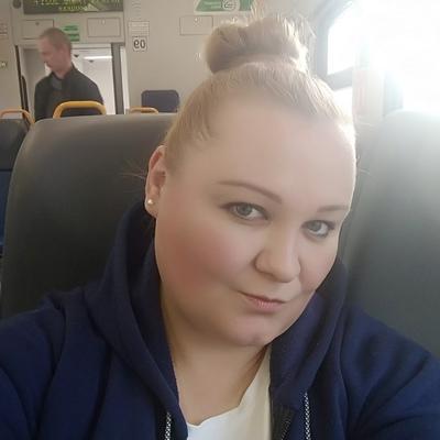 Анастасия, 37, Istra