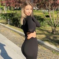 Хибарова Ирина
