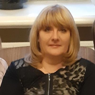 Eleonora, 55, Saint Petersburg