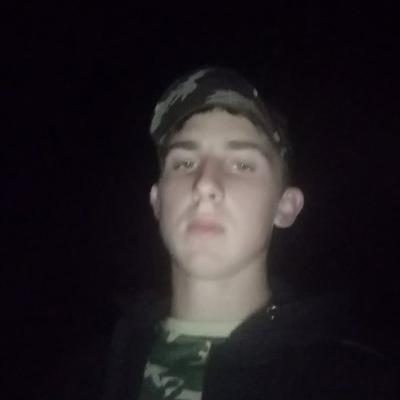 Artyom, 18, Minsk