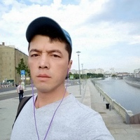 Зарифжон Турсунов