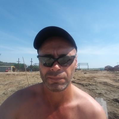 Andrei, 38, Kargasok