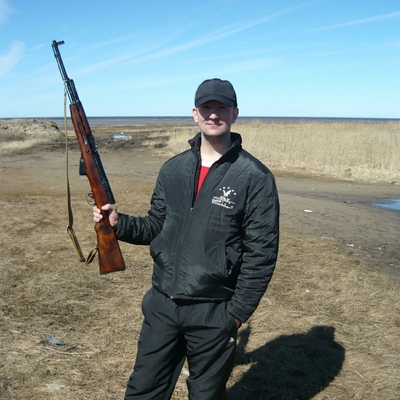 Александр, 45, Severodvinsk