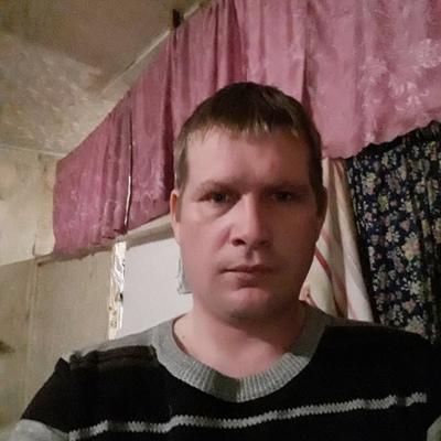 Максим, 29, Syumsi