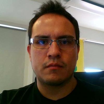 Raul Cabrera