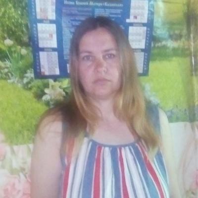 Екатерина, 40, Kargasok