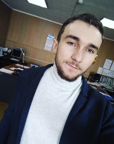Vladimir, 24, Kemerovo