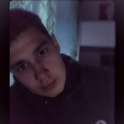 Давид, 20, Perm