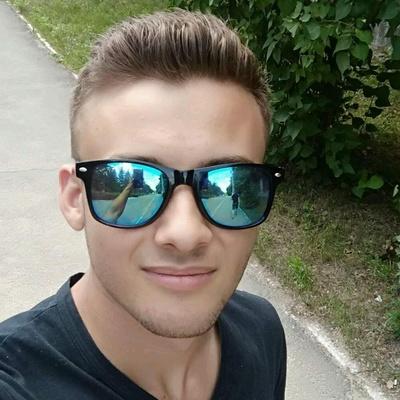 Александр Незлоб