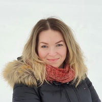 Татьяна Аринчихина