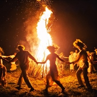 Фестиваль на природе | Горячее Сердце