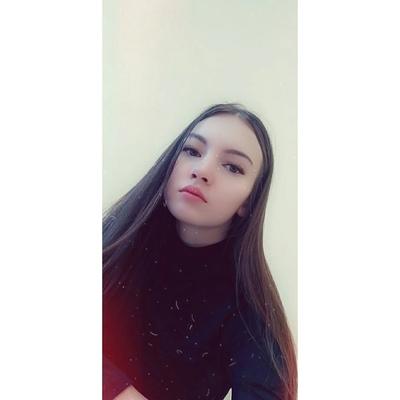 Катя Фаязова