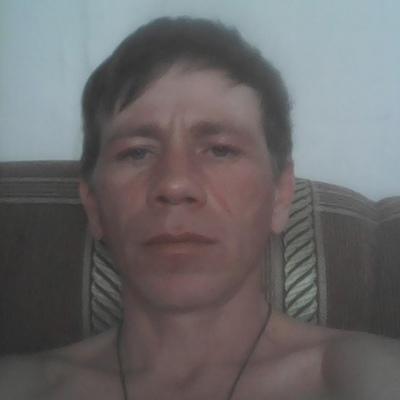 Виталий, 41, Al'menevo