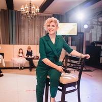 Elena  Markova (Veduschaya-Stupino)