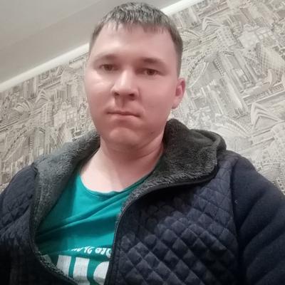 Сергей, 27, Astrakhan