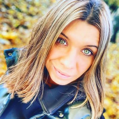 Анастасия Шилова