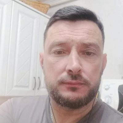 Константин, 46, Darovskoy
