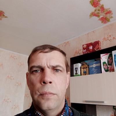 Василий, 42, Murino