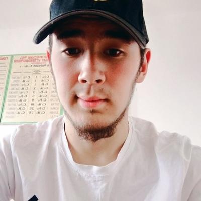 Салават, 21, Orsk