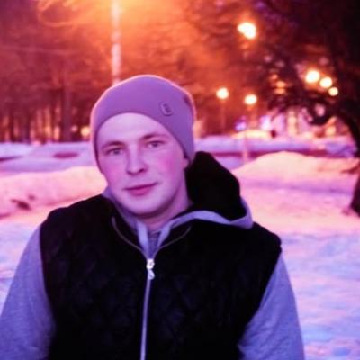 Денис, 25, Cherepovets