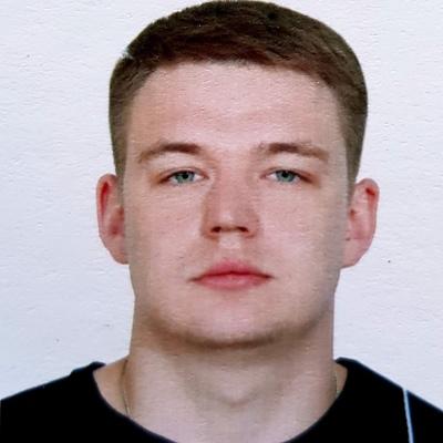 Алексей Синцов