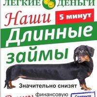 Елена Легкие-Деньги