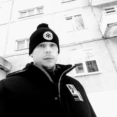 Евгений, 28, Kansk