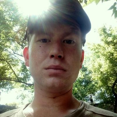 Mihail, 21, Kez