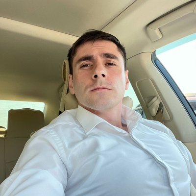 Vadim, 31, Surgut