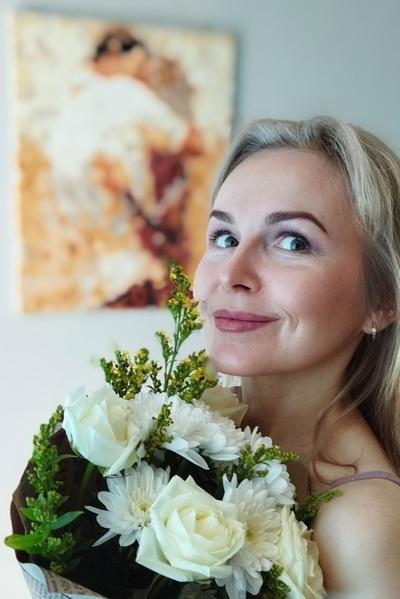 Lyubov, 43, Magnitogorsk