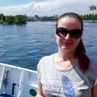 Фотография анкеты Анны Ворониной ВКонтакте