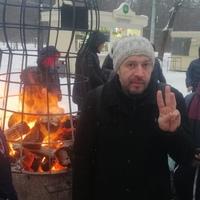 Сергей Березкин