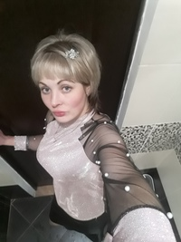 Алексеева Наталья (Лютцева)