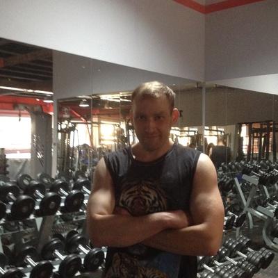 Evgeniy, 31, Vologda