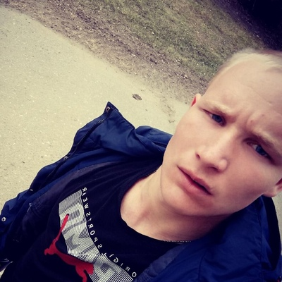 Алексей, 20, Novosibirsk