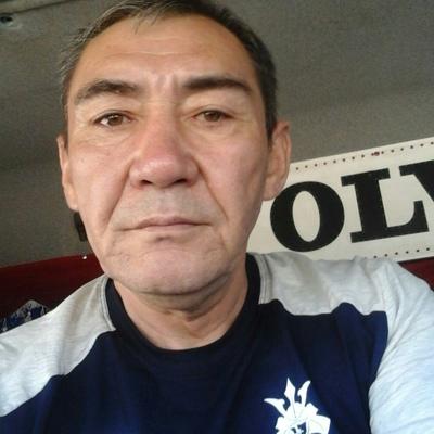 Рафаиль, 61, Ivanovo