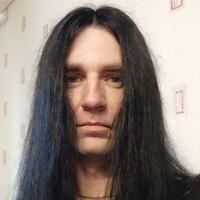 Личная фотография Евгения Вангесова ВКонтакте